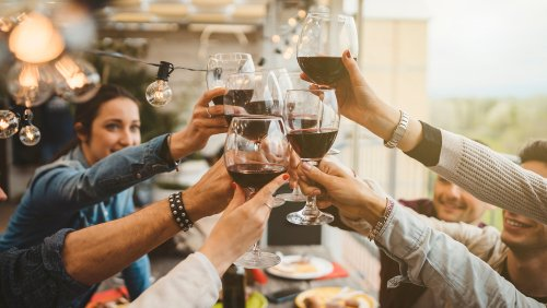 When You Drink Wine Every Night, This Is What Happens To Your Body