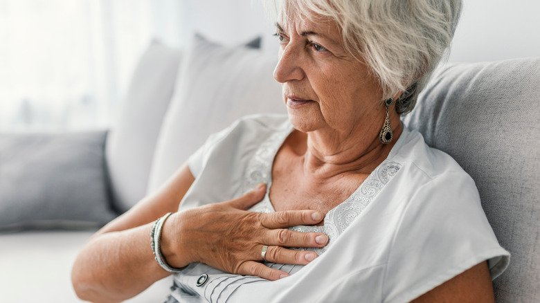What To Do If You Have Frequent Heartburn