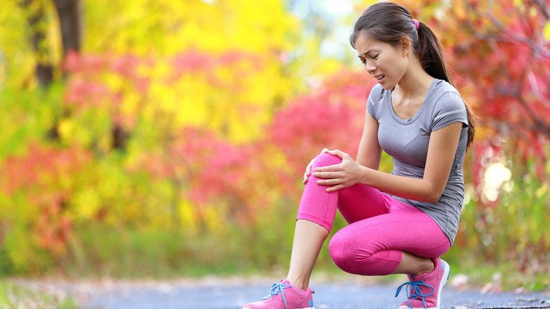 Signs You Need To Stop Your Workout Immediately
