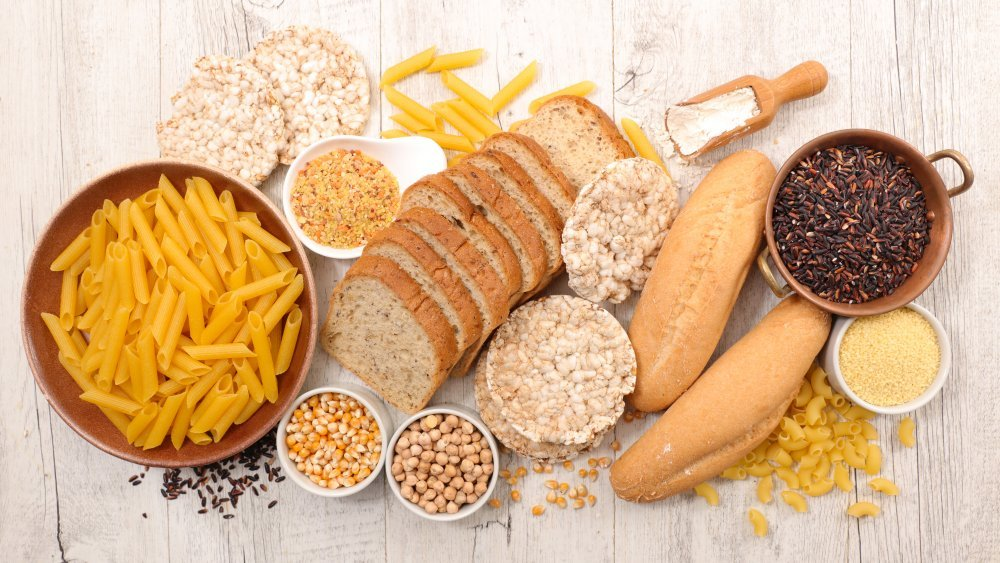 Thinking About Going Gluten Free? Here's What You Should Know First