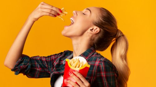 Unhealthy Fast Food Items That Even The Staff Refuses To Eat