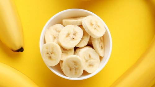 What Really Happens To Your Body When You Eat A Banana Every Day