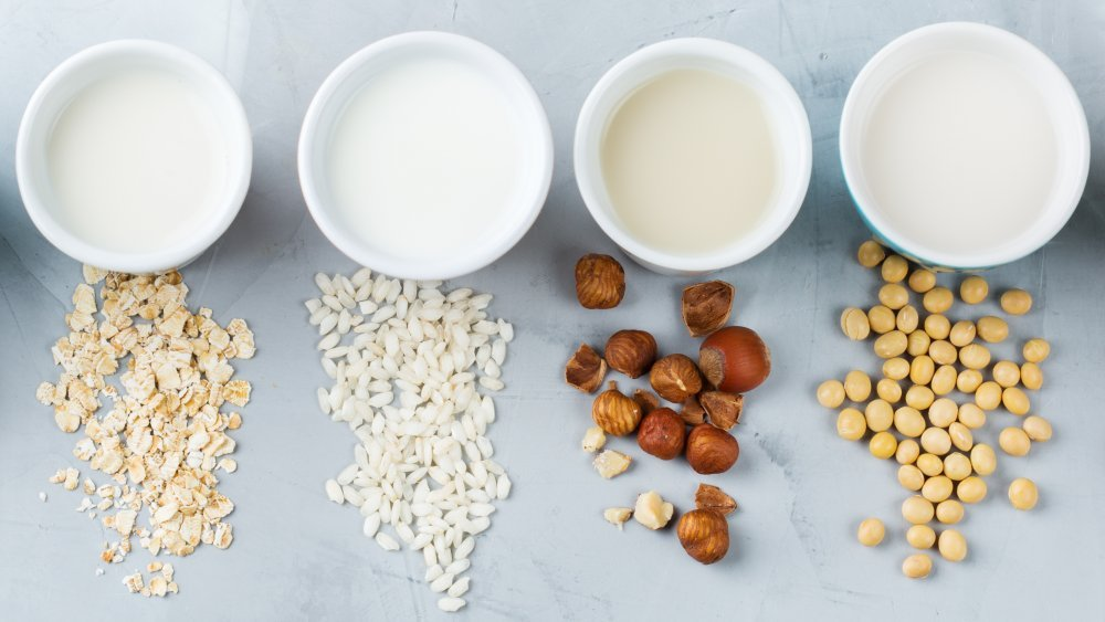 Don't think about going dairy free until you read this