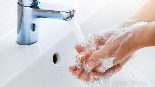 Bar soap vs liquid soap: Which one is better for you?