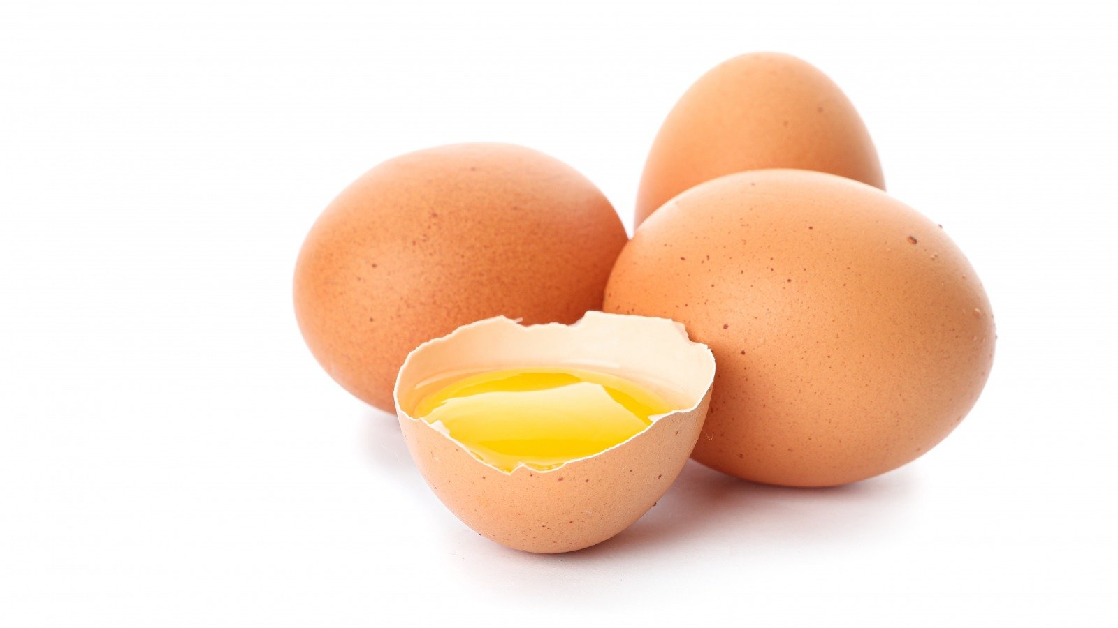 The Real Risk You're Taking When You Eat Raw Eggs