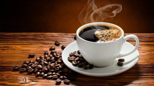 The Truth About How Much Caffeine Is In Decaf Coffee