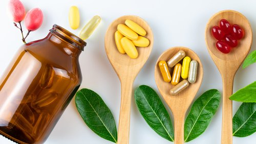 Mistakes You Didn't Know You Were Making With Vitamins