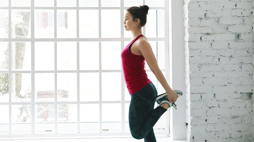 The Best Way To Loosen Tight Muscles