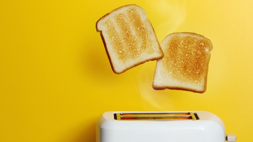 The Healthiest Things You Should Be Adding To Your Toast