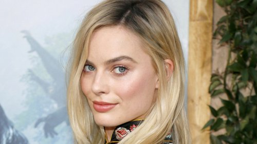 The One Workout Margot Robbie Doesn't Do