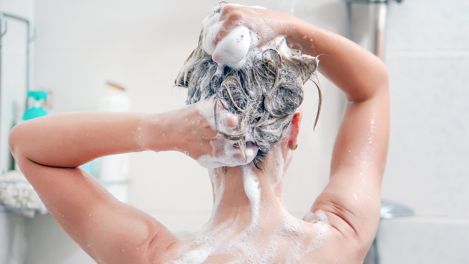 When You Stop Showering, This Is What Happens To You