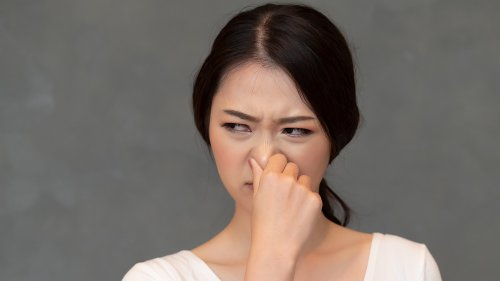What It Really Means When Your Body Odor Changes
