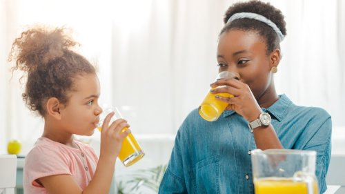 What Happens To Your Body When You Drink Orange Juice Every Day