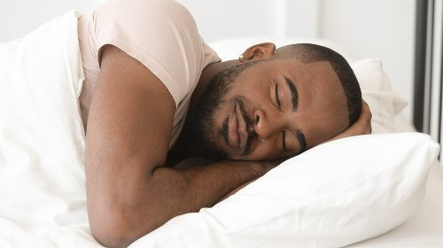 You're Taking Too Much Melatonin If This Happens To You