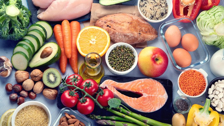 Signs You Might Have A Vitamin Or Mineral Deficiency