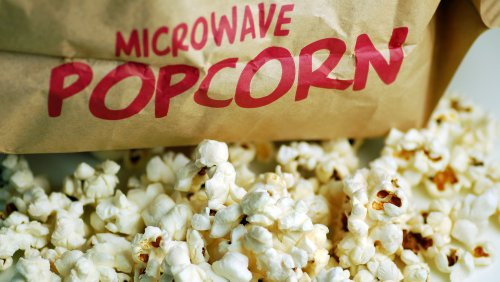 This could change your mind about eating microwave popcorn
