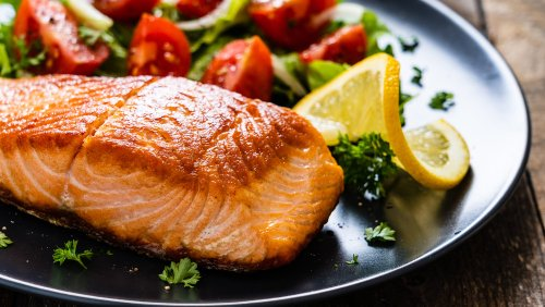 The Real Benefits Of Omega-3 Fatty Acids