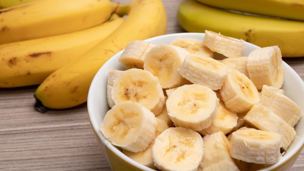 When You Eat A Banana Every Day, This Is What Happens To You