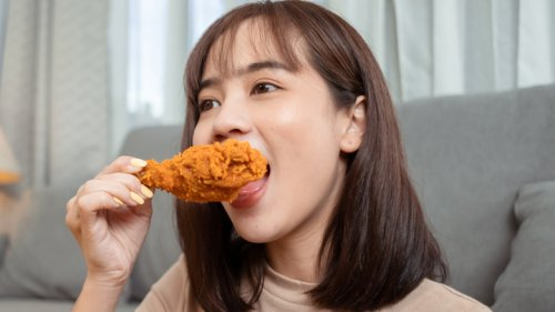 What Really Happens To Your Body When You Eat Chicken Every Day