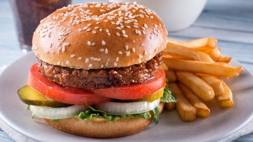 What's Really In Plant-Based Meat?