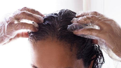 You Should Stop Coloring Your Hair If This Happens To You