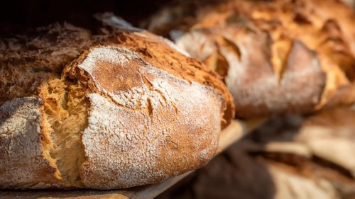 Why Sourdough Bread Is Healthier Than You Think