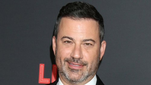 The Diet That Helped Jimmy Kimmel Lose Weight