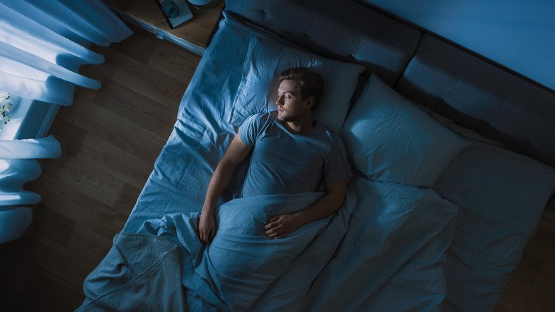 What Happens To Your Body When You Sleep With Your Window Open