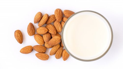 The one ingredient you need to watch out for in almond milk