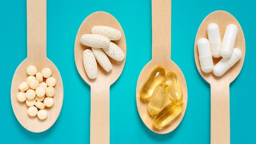 You're Taking Too Many Vitamins If This Happens To Your Body