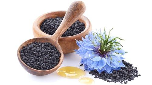 The Real Benefits Of Black Seed Oil