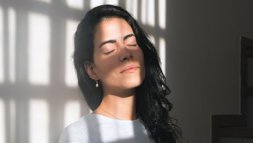 You're Not Getting Enough Vitamin D If This Happens To Your Body