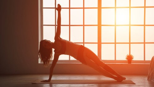 Read this before trying hot yoga