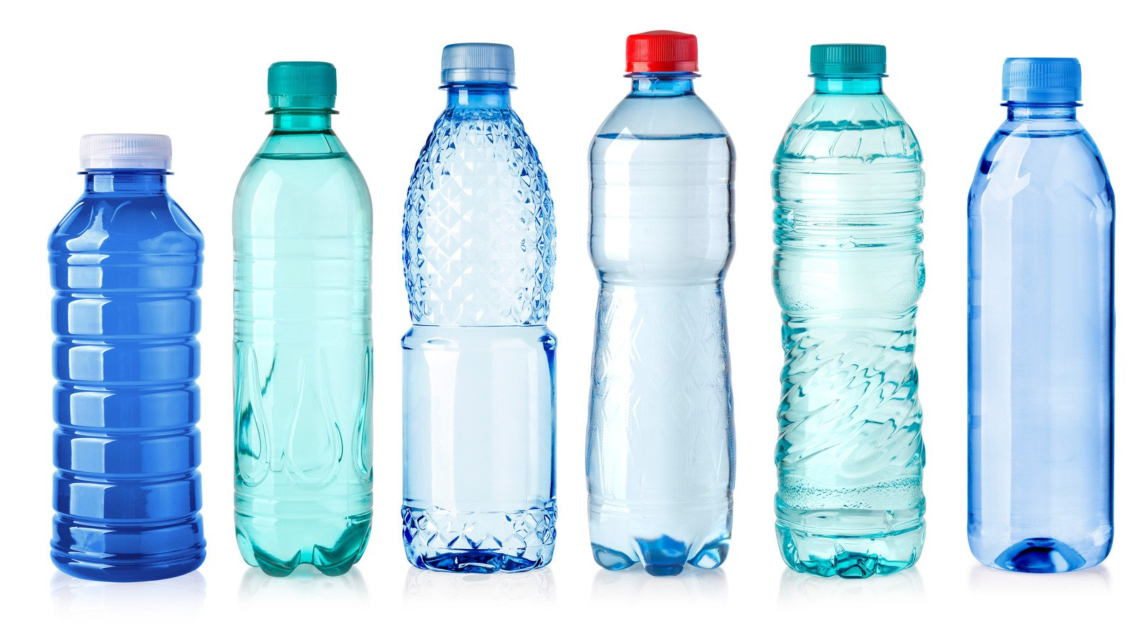 Think Twice Before Reusing A Plastic Water Bottle. Here's Why