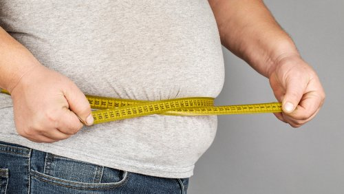 This is really how your genetics affect your weight