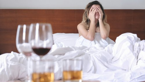 Never Drink Coffee If You Have A Hangover. Here's Why.