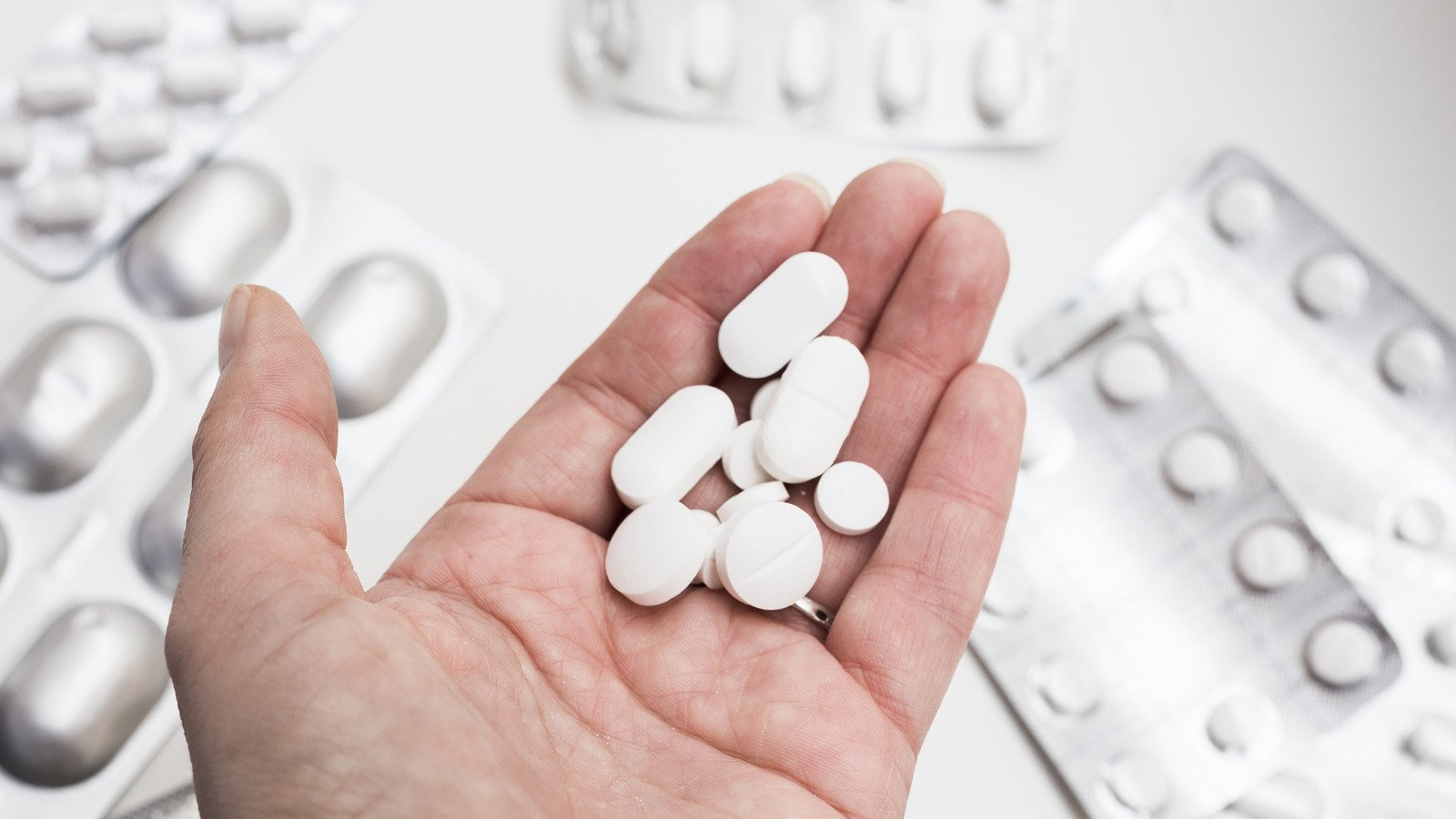 When Should You Take Acetaminophen Instead Of Ibuprofen?
