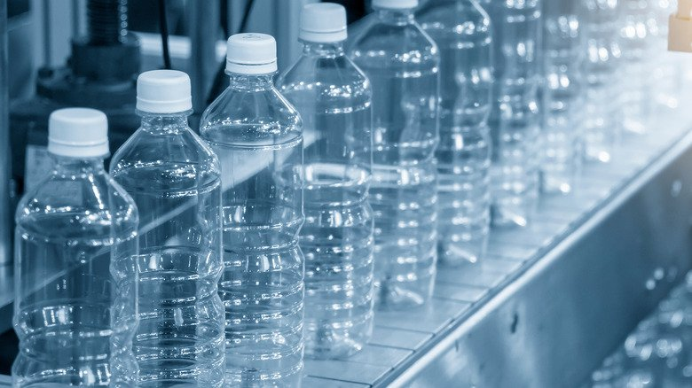 The Downsides Of Drinking Bottled Water