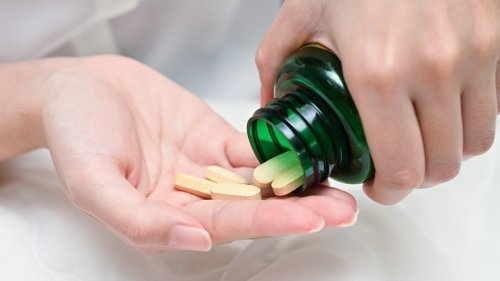 What Taking A Multivitamin Every Day Does To Your Body
