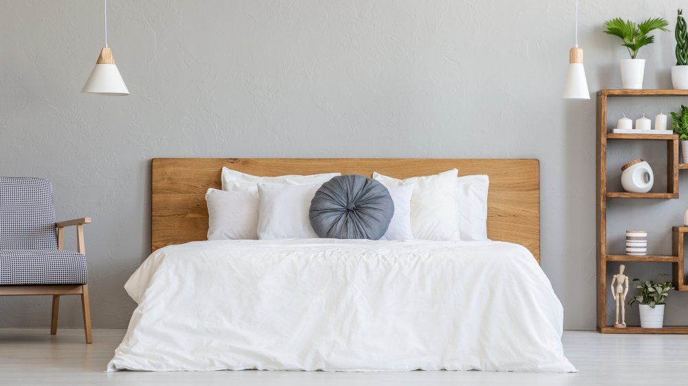 Here's How Often You Should Really Wash Your Sheets