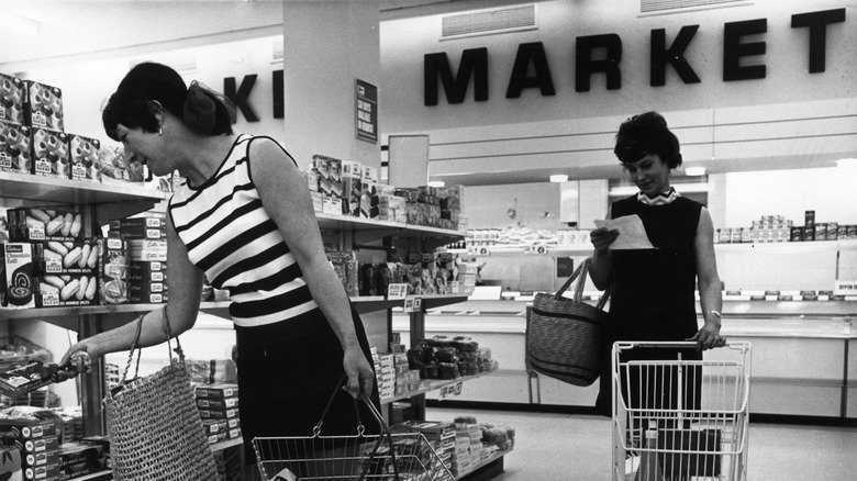 How Healthy Eating Has Changed In The Last 50 Years