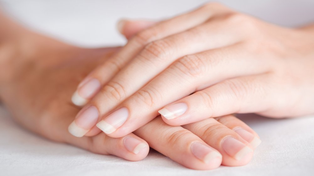 Surprising Things Your Fingernails Can Reveal About Your Health