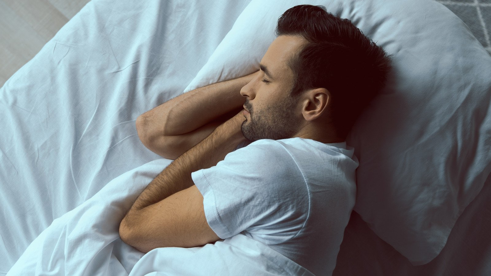 Surprising Things Your Sleep Habits Can Reveal About Your Health