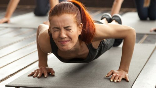 Ways Your Workout Could Be Doing Damage To Your Body
