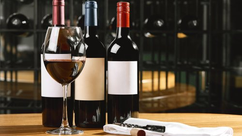 Is red wine good or bad for you?