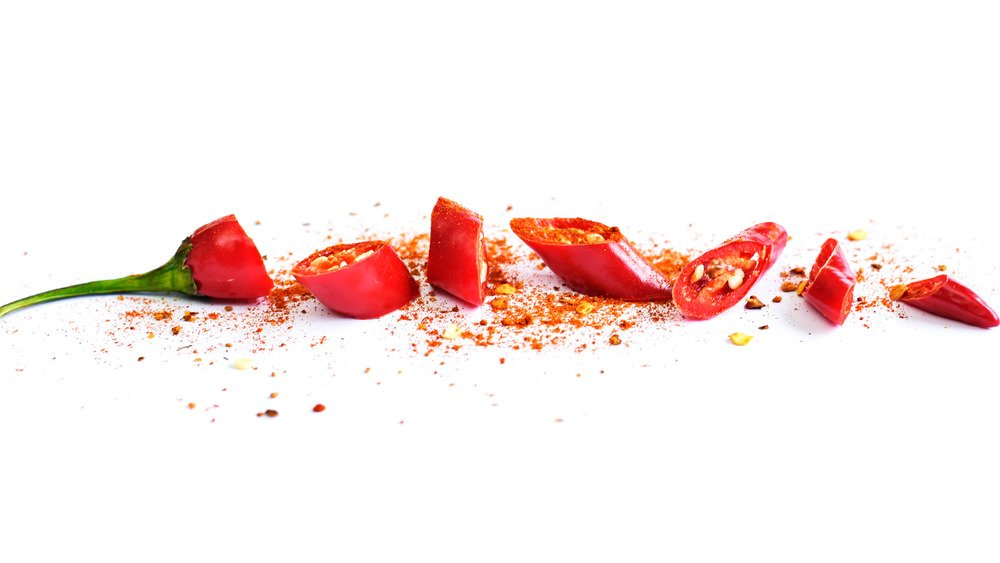 Are spicy foods healthy for you?