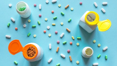 Is Generic Medication Different From The Name Brand?