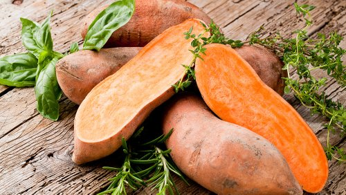 Vegetables You Should Avoid If You're On The Keto Diet