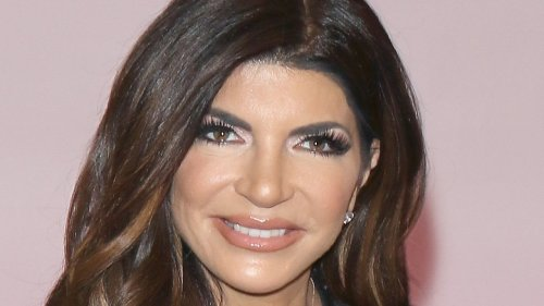 This Is What Real Housewives Star Teresa Giudice Does At The Gym