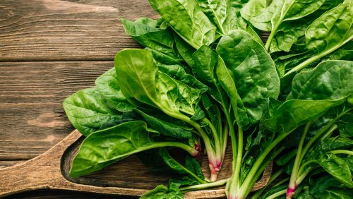 When You Eat Too Much Spinach, This Is What Happens To You